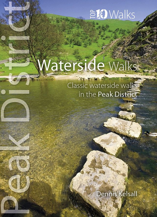 This pocket size book explores the ten best short circular waterside walks in the Peak District. Some follow lovely stretches of rivers; others explore the northern reservoirs.  Several major rivers originate in the Peak, fed by countless springs, brooks and streams that have cut deep cloughs and gorges through the grit and limestone. Many powered the early industrialisation of the area while the valleys often served as conduits for trans-Pennine trade.  Other dales, too steep or narrow for…