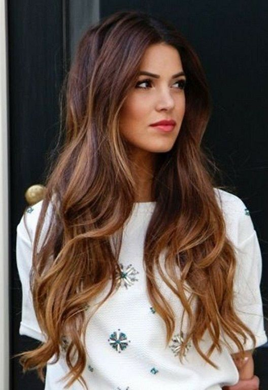55 long ombre hairstyles 2018 | Hairstyles 2017 | Pinterest | Hair ...