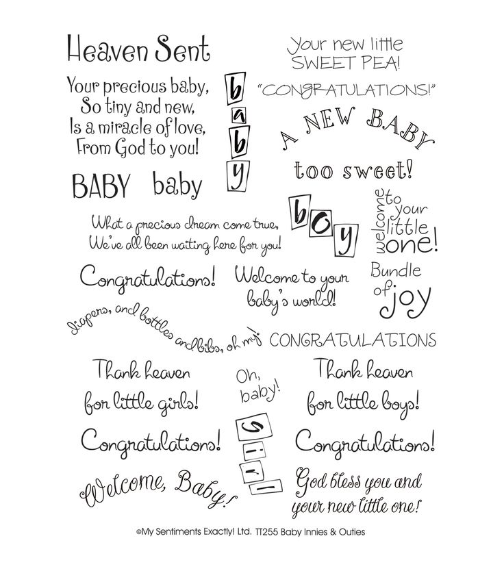17 Best Images About Card Sentiments On Pinterest: The 25+ Best Baby Card Messages Ideas On Pinterest
