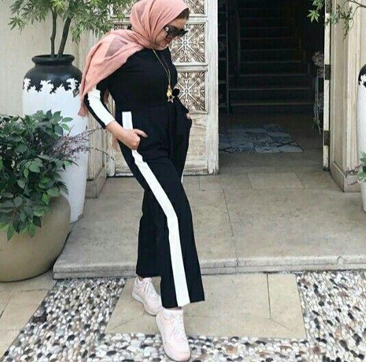 #hijab #hijabsport #hijabstyle Pinterest: @GehadGee