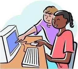 Tweetallen zijn effectiever achter de computer. Onderzoek onderwijs toepassen 4.