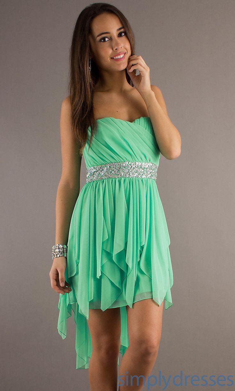 47 best dresses images on Pinterest | Dresses, Cute dresses and ...
