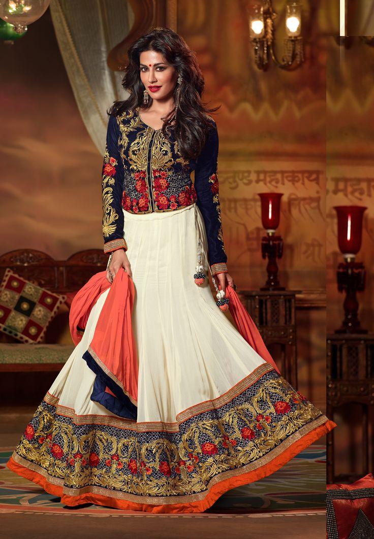 #Chitrangada Singh in latest #Fabdeal collection