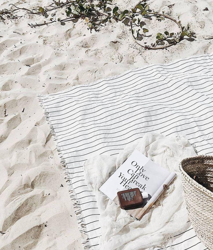 @thebeachpeople - beachside with @wearefeelgoodinc