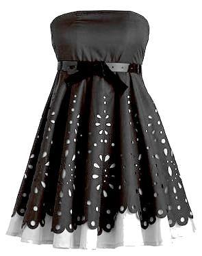 Cute:): Cut Truffle, Cute Dresses, Gorgeous Laser Cut, Lasercut, Overskirt, Super Cute, Prom Dresses, Ballrooms Dresses, Laser Cut Ballrooms