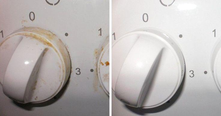 Vždy ma hnevalo, že sú rôzne gombíky, kolieska ale aj vypínače špinavé tým, že sa často používajú. Keď som sa napríklad pozrela na vypínač v kúpeľni, nebol to zrovna vábny pohľad. Zájdená špina sa koľkokrát nedala poriadne odstrániť, a to nehovorím o stene! Na čistenie budete potrebovať len túto jednu vec, ktorú zoženiete bežne v …