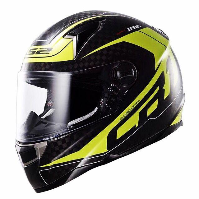 Yeni LS2 FF 396 Carbon Fiber Kasklar www.motosuperstore.net 'te. Tanitim Fiyatlari ve Vade Farksiz Taksit Avantajlarini Kacirmayin..   http://bit.ly/1yqdPKt