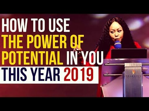 Dr Cindy Trimm 2019 | Using the Power of Potential in You