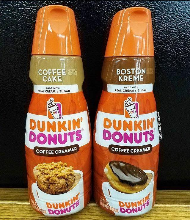 Pin by Jen on Dunkin Donuts in 2020 (With images