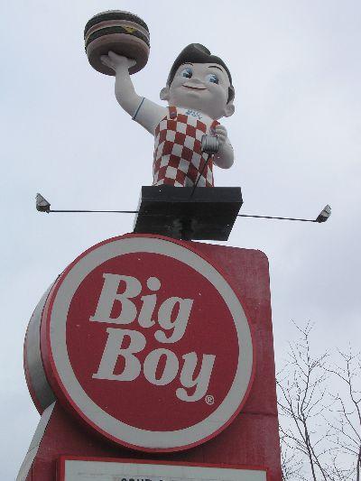 Big Boy Restaurants | Elias Brothers Big Boy Restaurant (all time favorite restaurant)