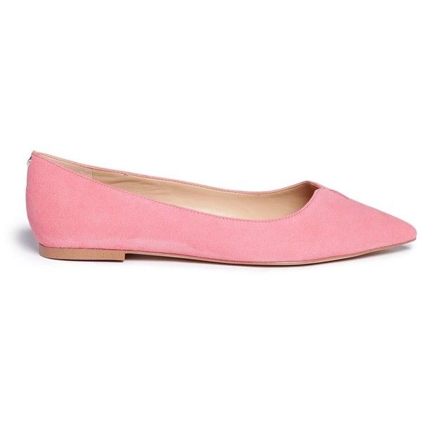 17 best ideas about pink flat shoes on flats
