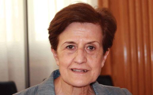 Adela Cortina y la ética.