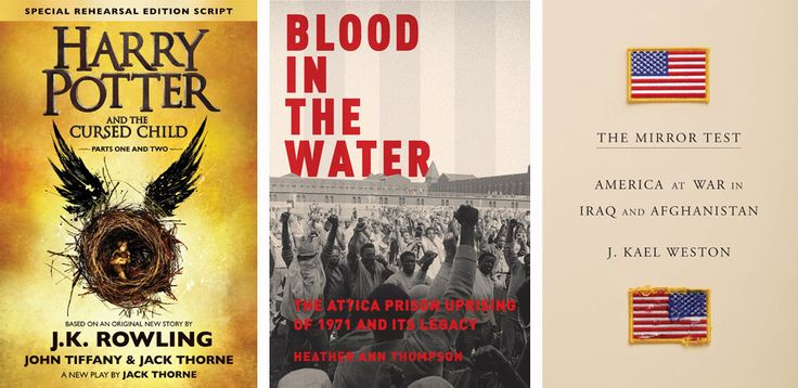 New books recommended by the editors of The New York Times Book Review this…