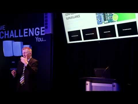 InfoComm 2015 - Lab.gruppen, new models and features - YouTube