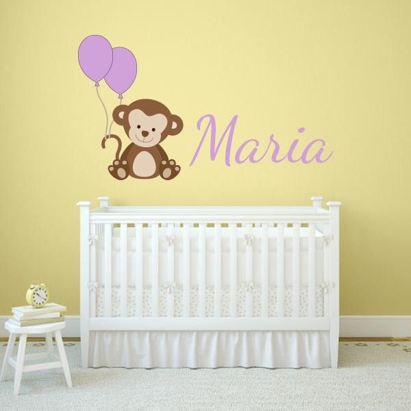 76 best Animal Wall Decals images on Pinterest   Animal wall decals ...