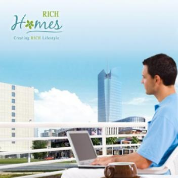 We are happy to announce that Rich Homes offer the best and affordable rate in India for 2 BHK TOWNSHIP in SECTOR 125 MOHALI (Prime Location) 5 Star Project