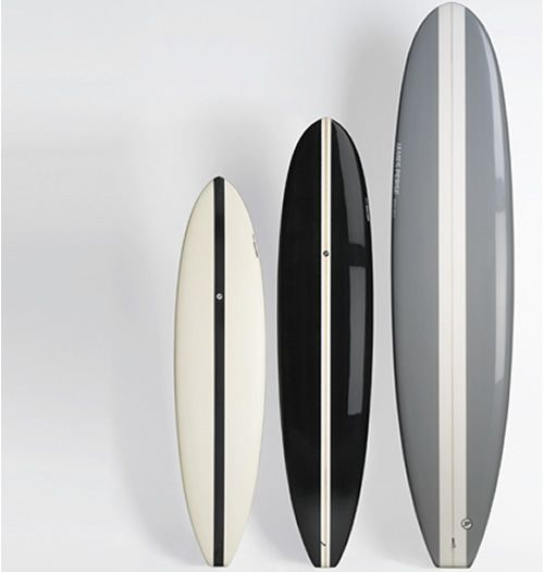 New Surfboards and Paddleboards for Sale by James Perse