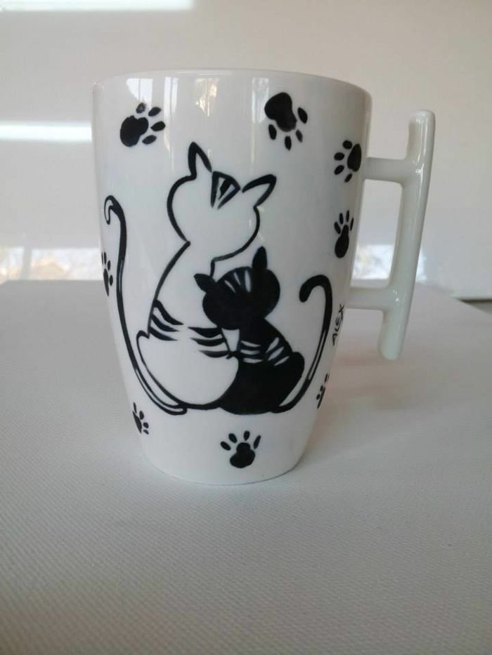 Personnaliser son mug mugs personnalisés pas cher