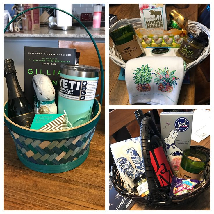 25 unique yeti gift basket ideas on pinterest silent auction adult easter baskets wine yeti rewined candles chocolate negle Gallery