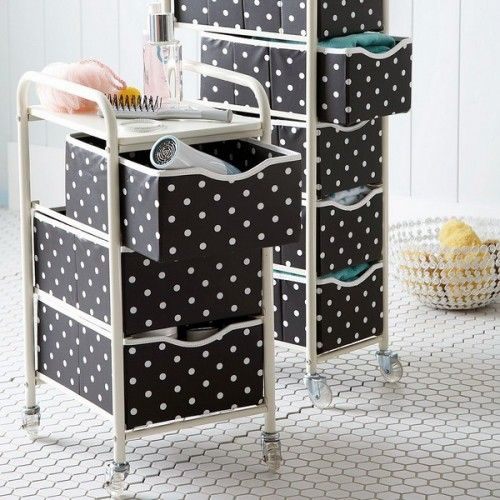 Ready-to-Roll Storage Cart pbteen S?