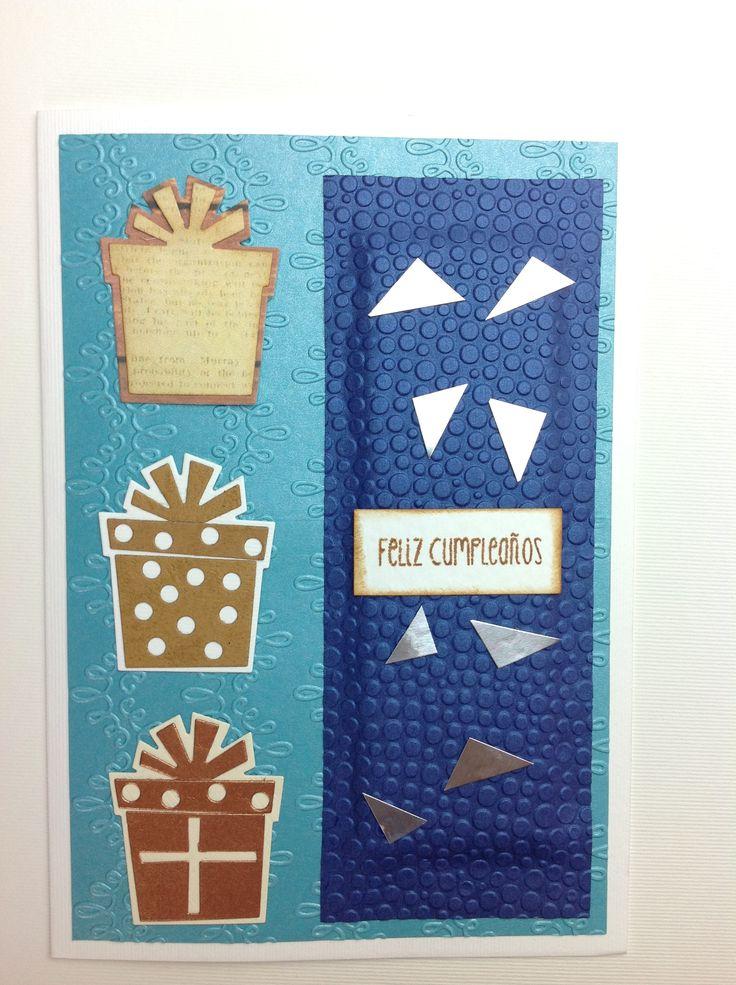 tarjeta scrapbook cumpleaños hombre (7)