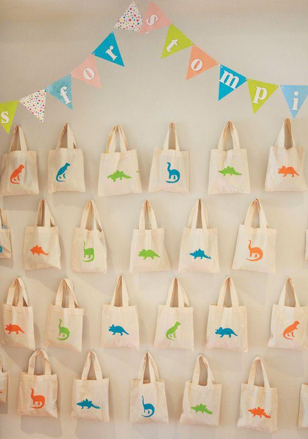 fiesta de cumpleaños Reptiles