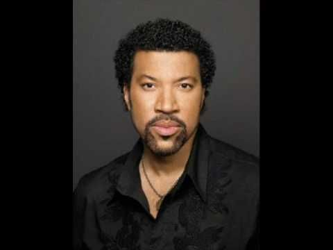 Lionel Richie - Say You Say Me. Grew up listening to all his songs (My mom LOVED him).  I own his greatest hits album.  Listening to him SOOTHES me when I am stressed or am anxious.