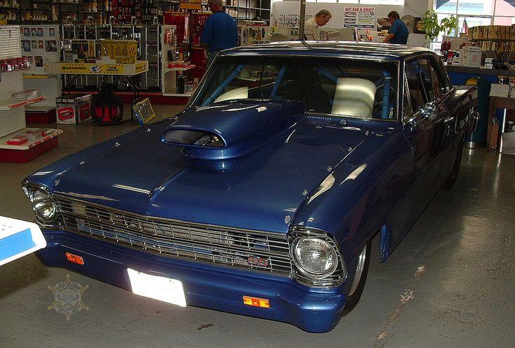 NAPA_Auto_Parts_Store_FondDuLac_Wisconsin_June_06_2007_876553