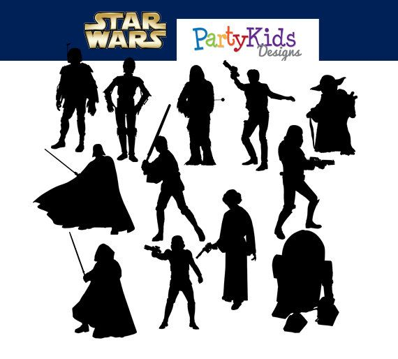 clipart star wars instant download png jpg svg eps ps 284 clipart of a starting line clipart of a starburst