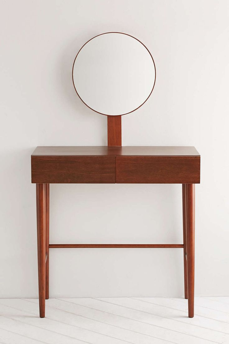 Assembly Home Midcentury Vanity Urban Outfitters Objects Furniture Pinterest Urban