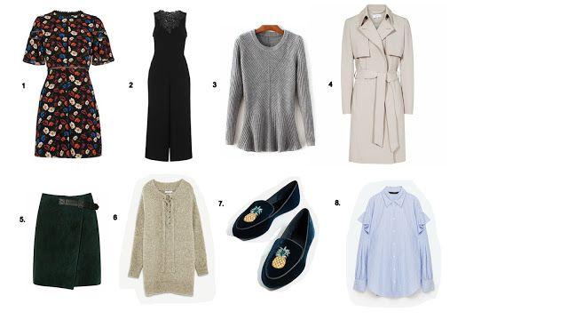 Your new season wardrobe saviours!