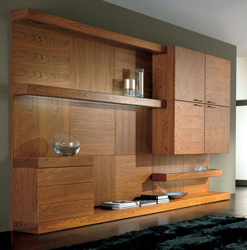 wooden tv wall unit london gc di colombo giancarlo