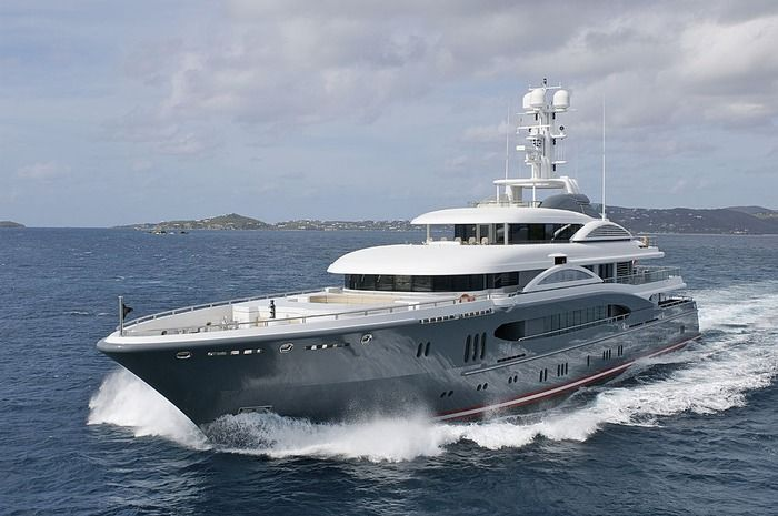 Mega Yachts for Sale | The Superyacht 6: 6 Most Expensive Megayachts for Sale