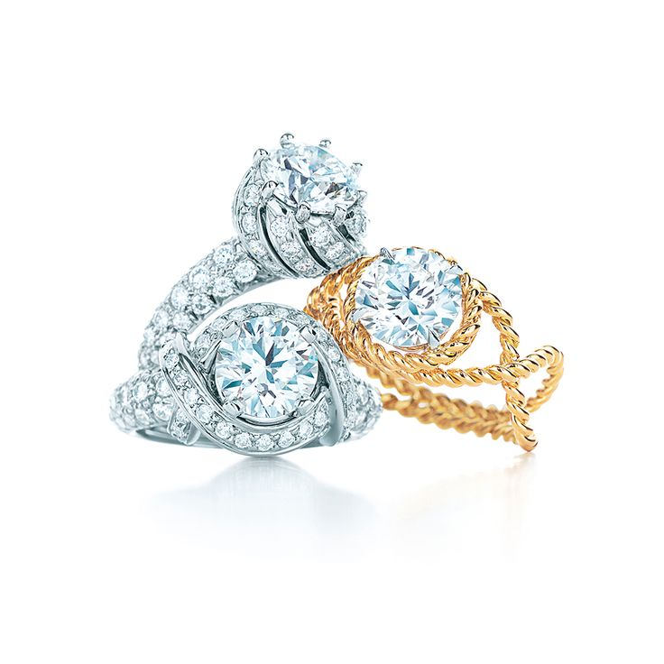 144 Best Tiffany Amp Co Engagement Rings Images On