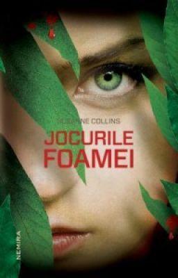"""Citește """"Jocurile Foamei I - Suzanne Collins - Capitolul 1"""""""