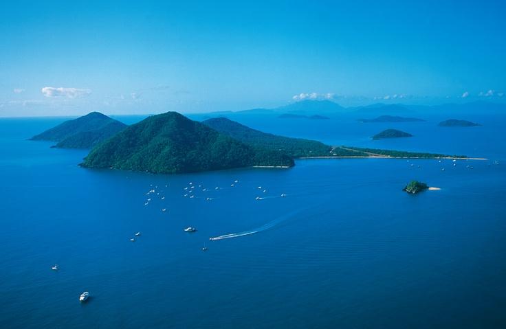 Dunk Island Holidays: Queensland, Australia