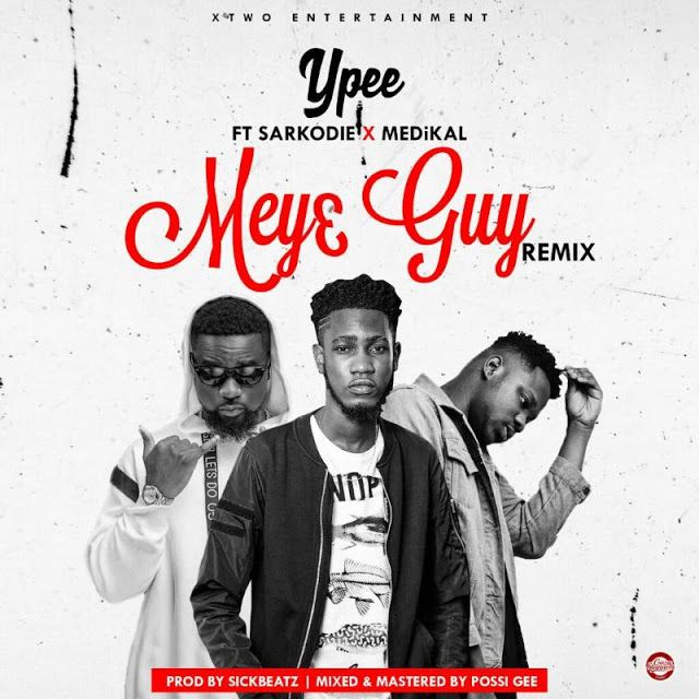 New Talented Rapper YPEE of XTwo Entertainment Record Label has released visuals for his potential chart-topping hiphop song Meye Guy Re...