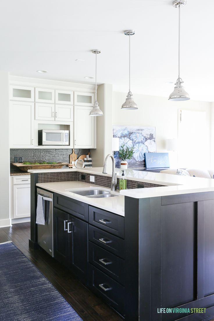 514 best Kitchen Inspiration images on Pinterest | Kitchen ideas ...