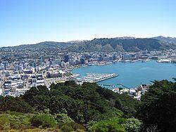 Wellington or Bust! 2013-2015 - Wikipedia, the free encyclopedia