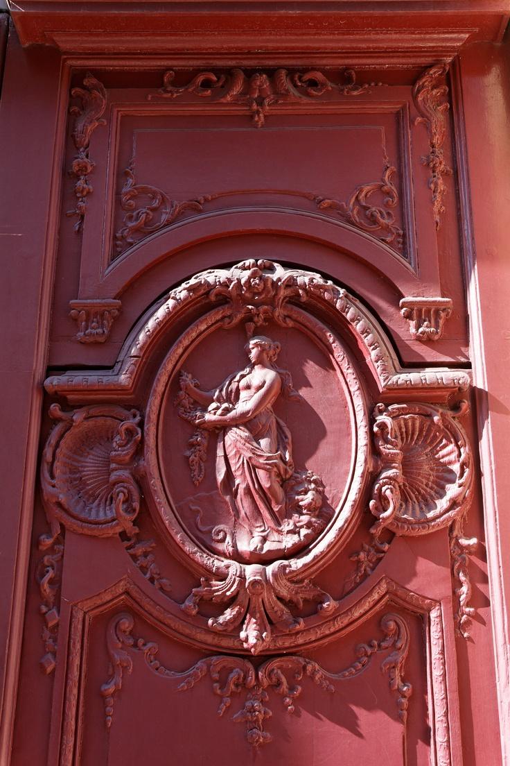 Hôtel de Clermont-Tonnerre, 118 rue du Bac - 7eme