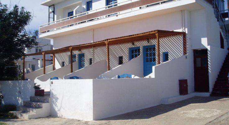Booking.com: Eden Beach Apartments , Ferma, Griechenland - 6 Gästebewertungen . Buchen Sie jetzt Ihr Hotel!