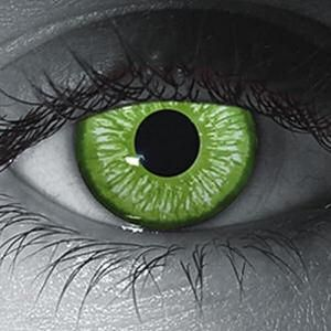 Amelia Custom Contact Lenses