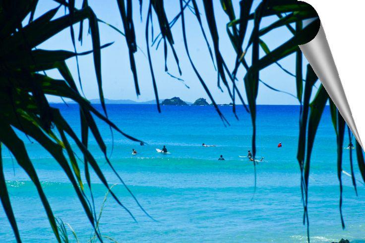 wategos beach, Australia