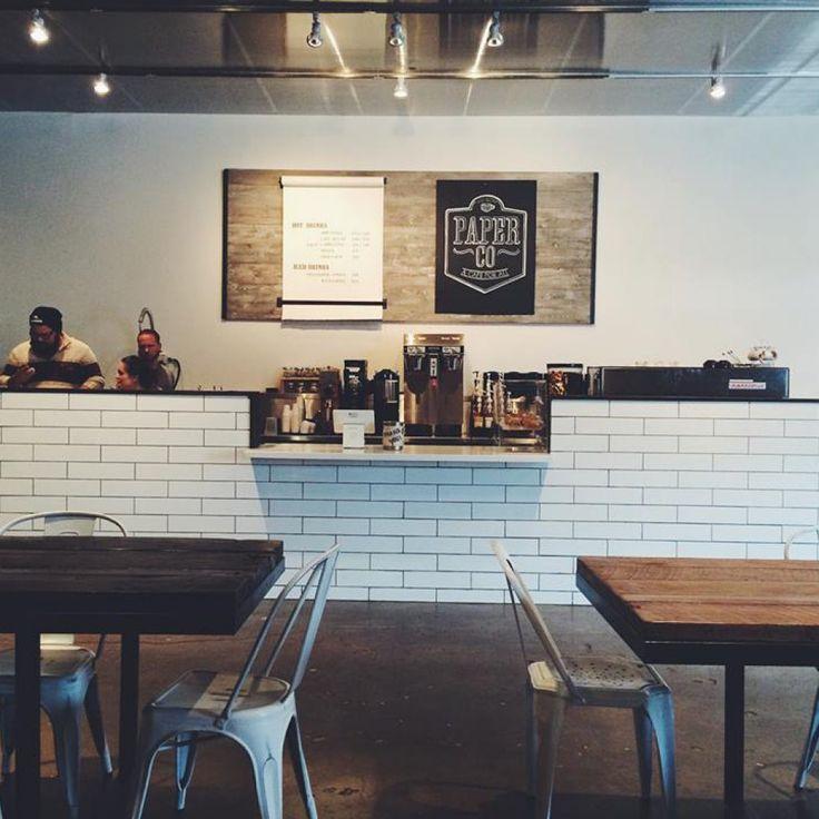 Best Coffee Shops in Houston #FWx