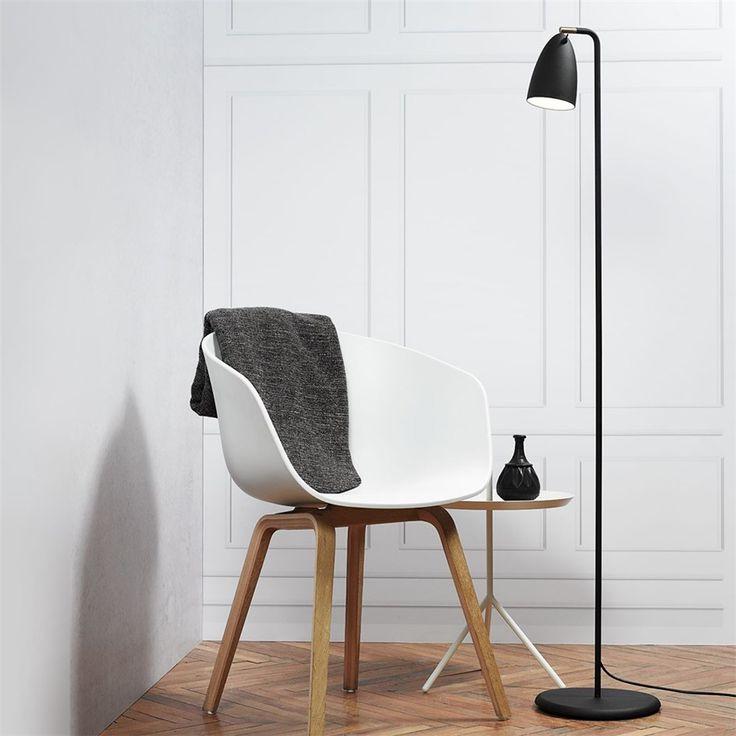 Golvlampa Nordlux Nexus 10 - Golvlampor - Inomhusbelysning - Bygghemma.se