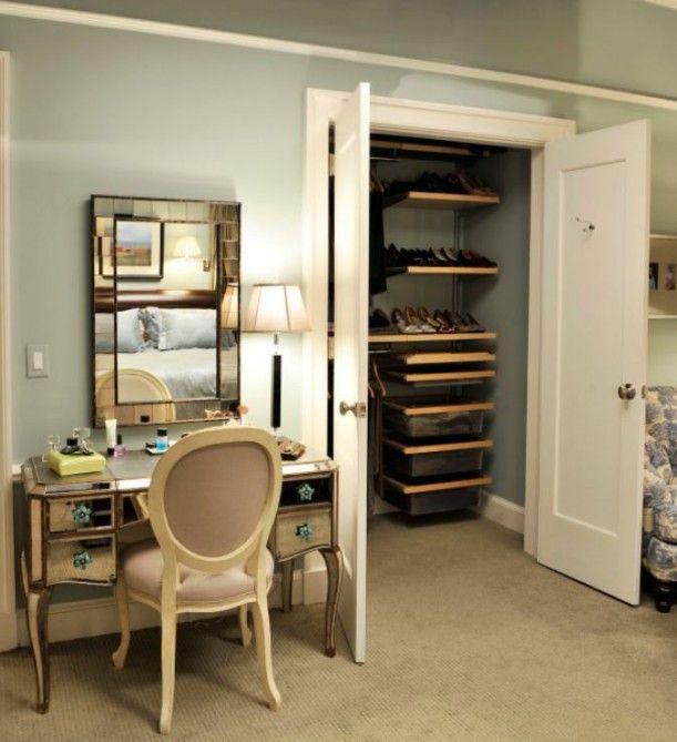 The Good Wife Alicia Florrick S Apartment In Chicago Bedroom Vanitiesbedroom