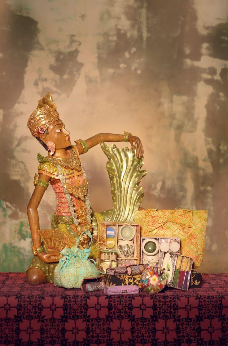 Batik Keris - Indonesia