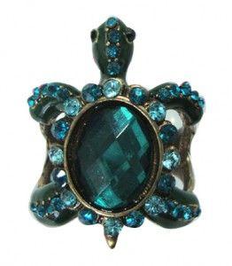 Emerald-Turtle-Finger-Ring-MWFR-09567-