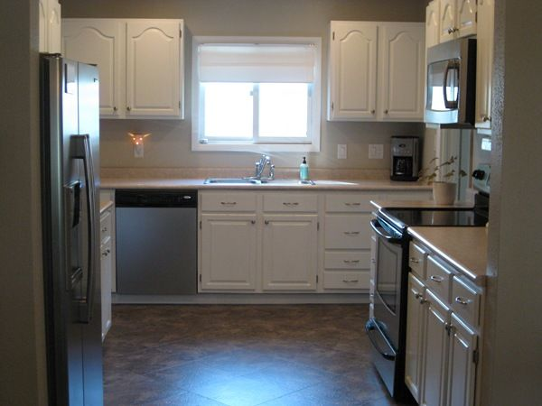 what color paint kitchen accessible beige by sherwin williams for the home 7036