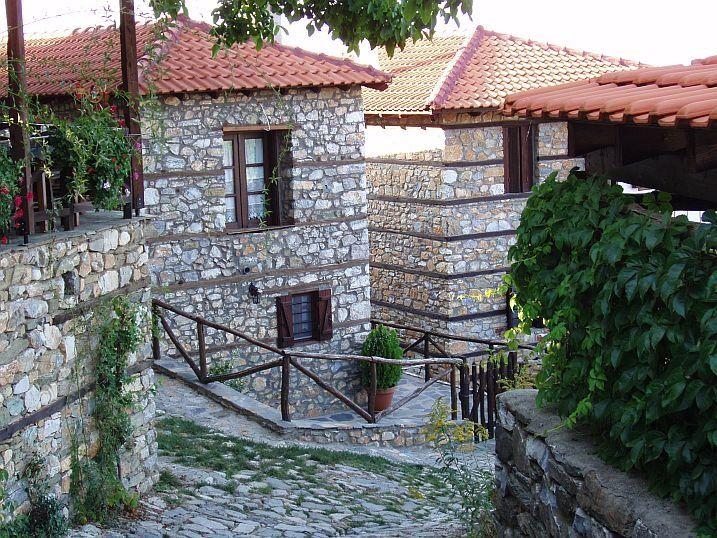 Krása kamene Photo from Panteleimon in Pieria | Greece.com